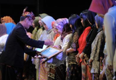 Semangat Kartini Dalam Pameran Seni Rupa Bertajuk Warna Perempuan