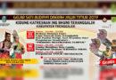 """Gelar Seni Budaya Daerah Jawa Timur 2019 """"Kidung Katresnan Ing Bhumi Teranggalih"""" Kabupaten Trenggalek"""